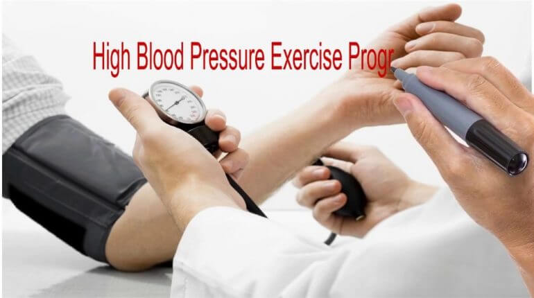 Blue Heron Blood Pressure Program